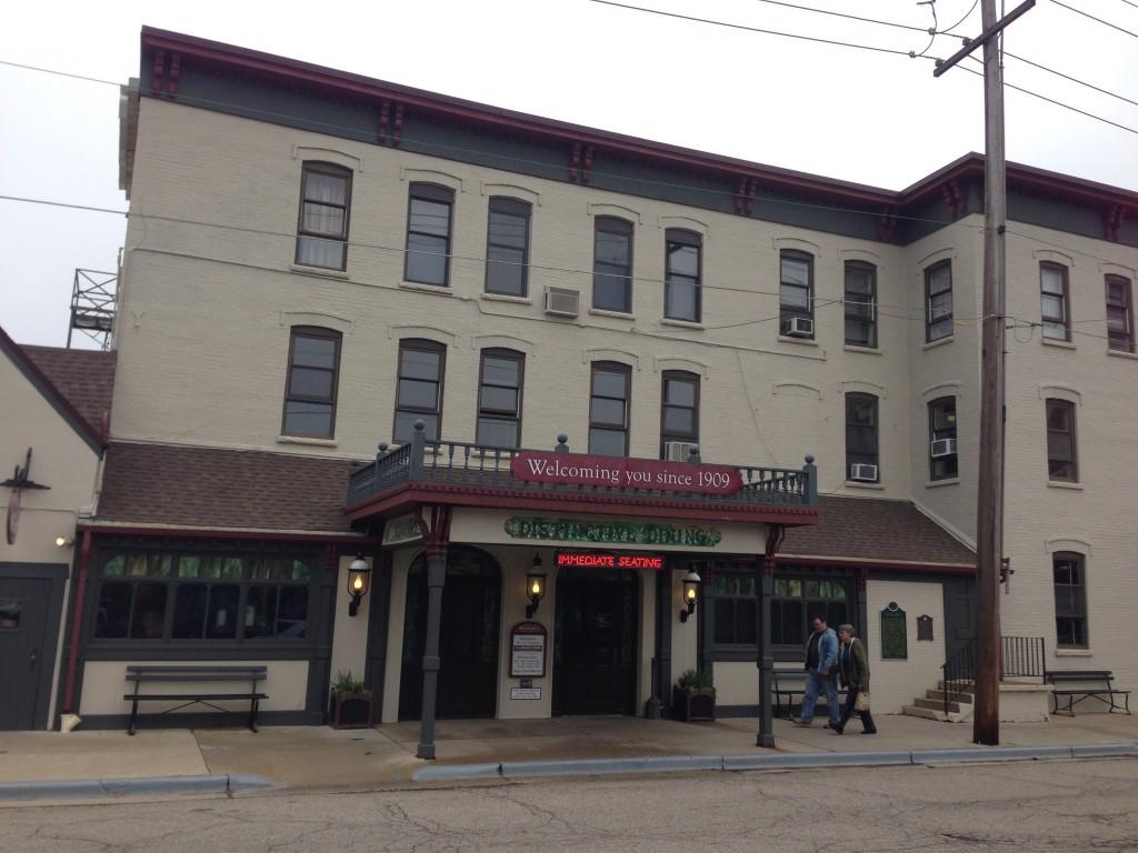 Schuler's Restaurant and Pub - Marshall Michigan