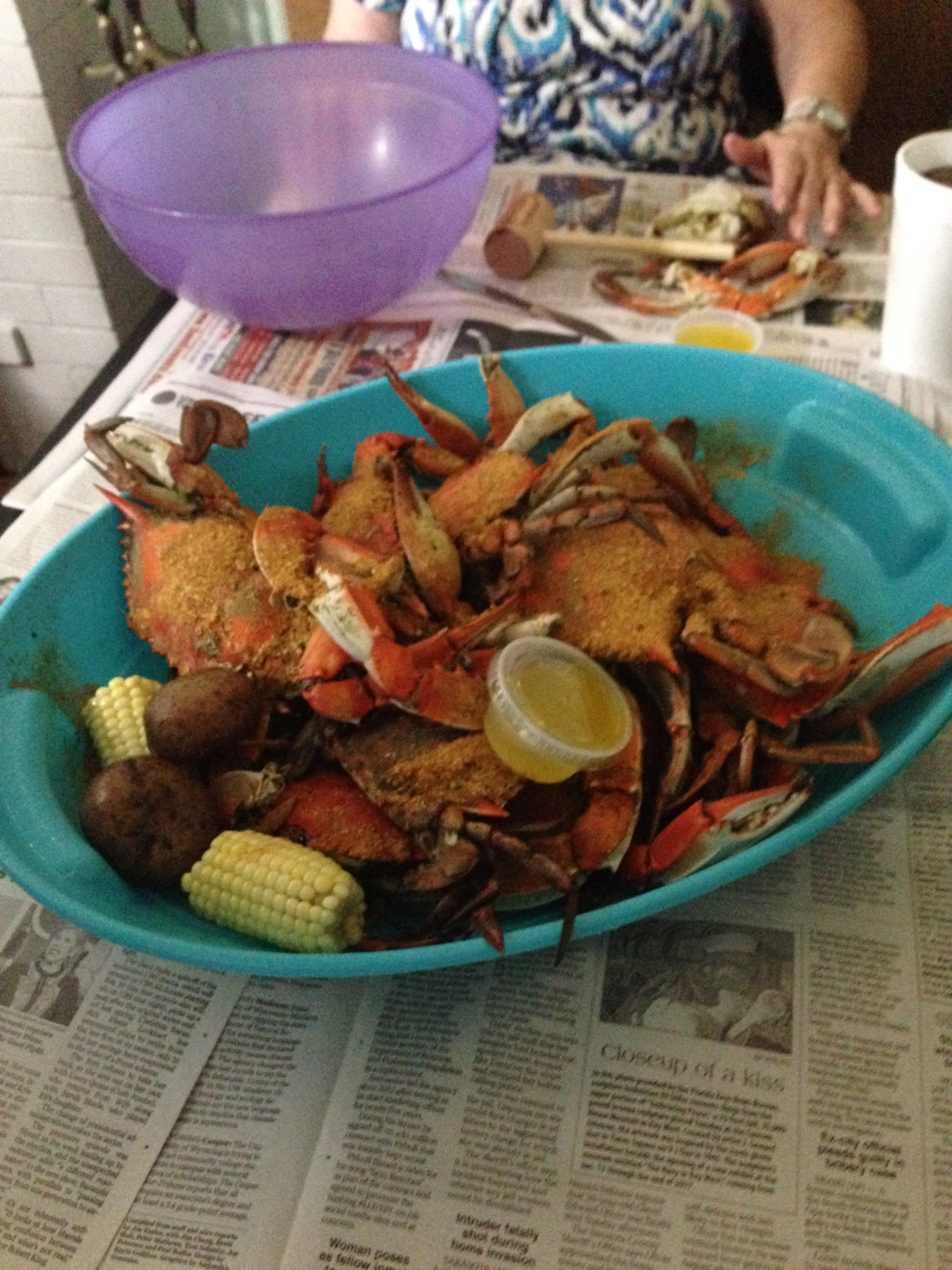 Peace River Seafood and Market - Palate Passions
